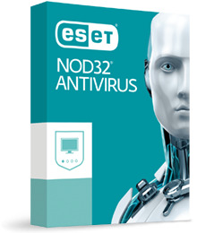 ESET Anti Virus