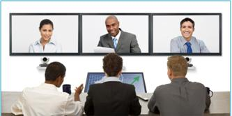 LifeSize High Definition Video Conferencing