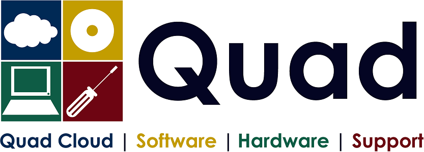 Quad Computer Services Ltd